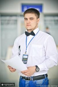 Глеб Овчинников