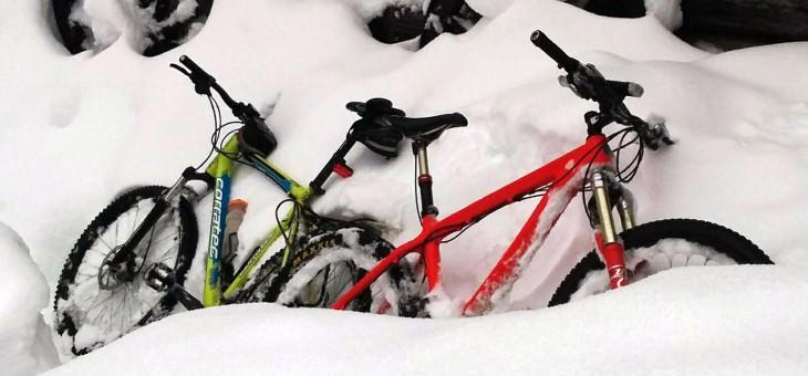 Три идеи для зимнего выездного мероприятия